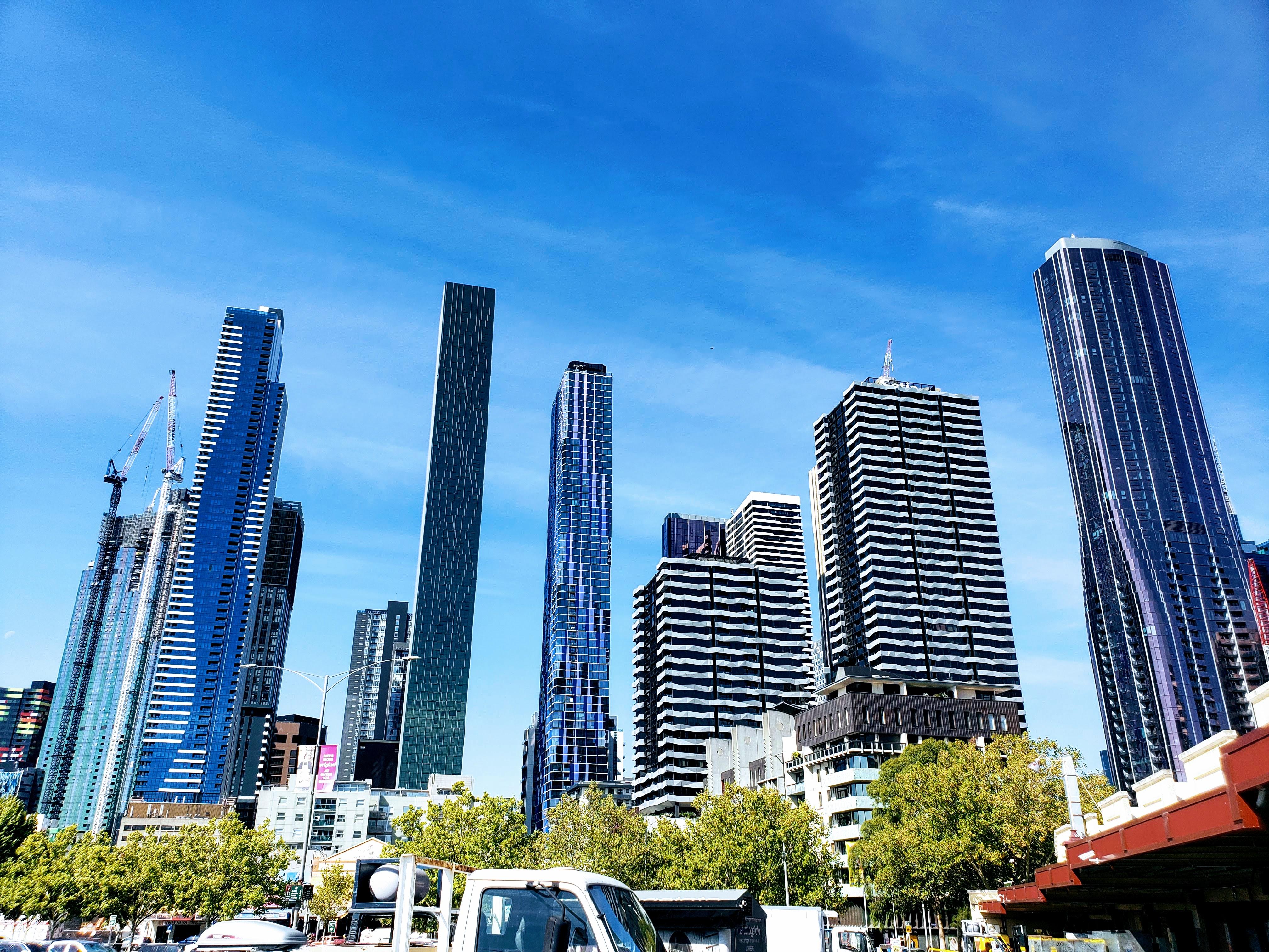 Melbourne, Victoria, Australia – 5 Day Trip
