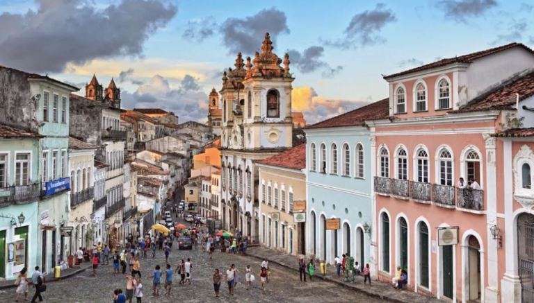 48 Hours in Salvador, Bahia, Brazil