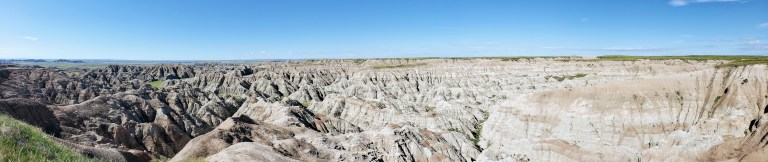 Badlands National Park – 2 Day Trip
