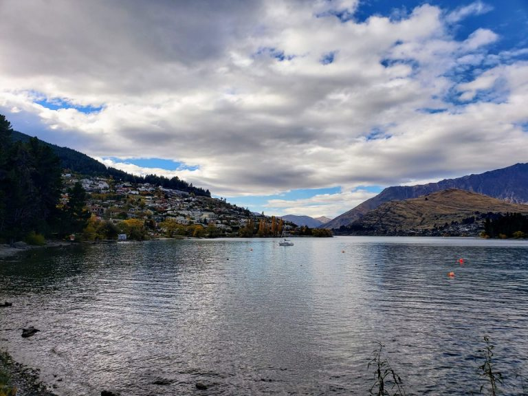 Queenstown, Southland, New Zealand – 3 Day Trip