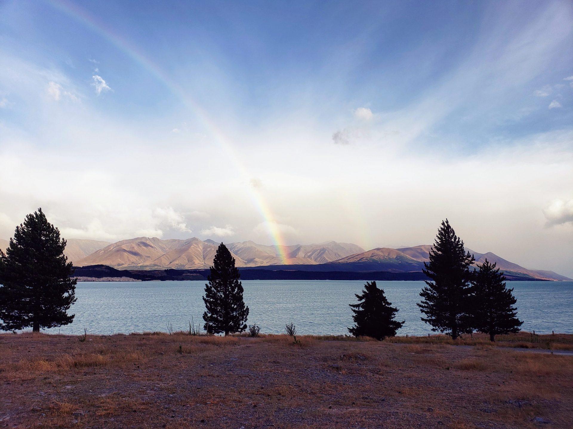 Lake Tekapo & Mount Cook, Canterbury, New Zealand – 2 Day Trip