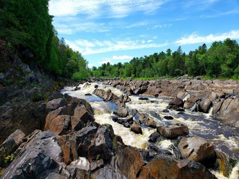 Jay Cooke State Park, Minnesota, USA – 1 Day Trip