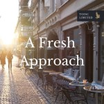 A Fresh Approach, Digest, Toisc Limited, Advertising and Marketing Consultancy