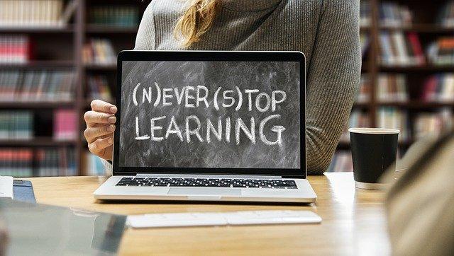 Jatkuva oppiminen