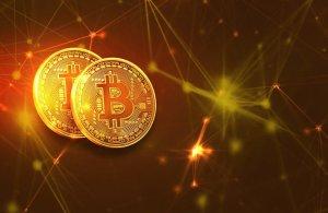 bitcoin tausta