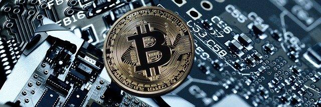 Bitcoin lompakkojen turvallisuus