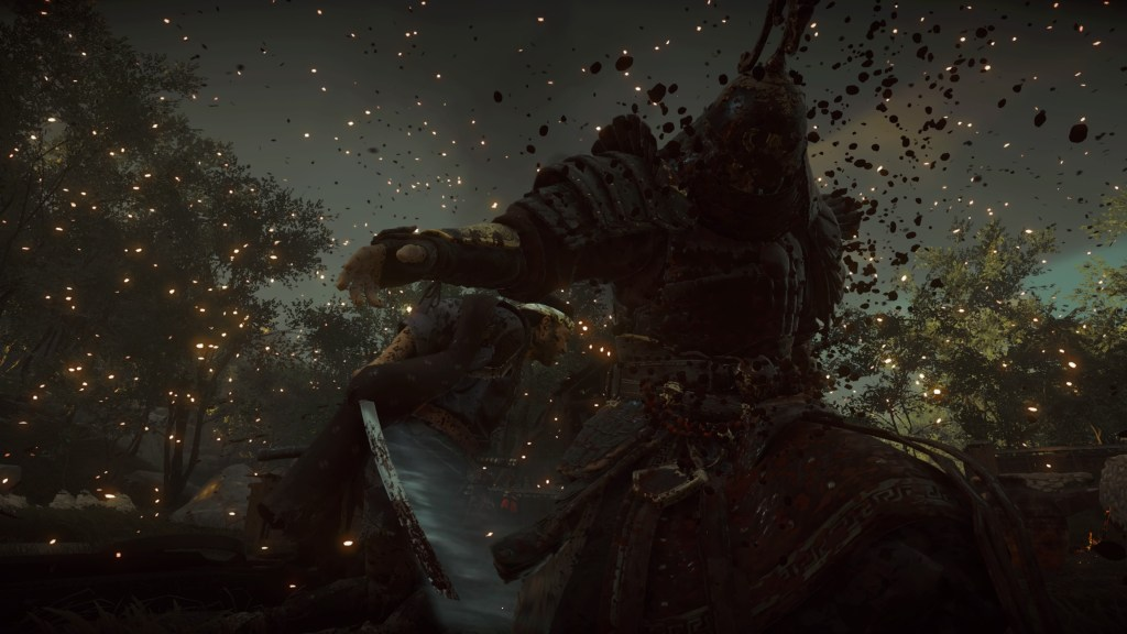 Ghost of Tsushima PS4 review