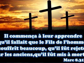 Marc 8.31