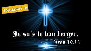 Jean 10.14