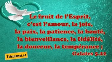 Galates 5.22