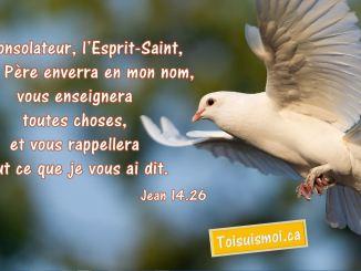 Jean 14.26