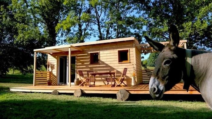 Brikawood Une Maison Cologique En Bois Construire