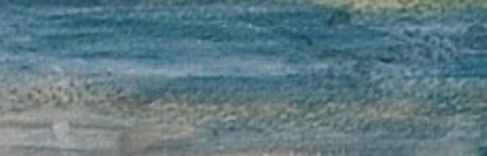 sea wash / τεχνοτροπία με εφέ θάλασσας