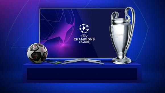 토토사이트 - UEFA 챔피언스리그