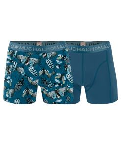 Muchachomalo 2-Pack Tights 1010BUGS01