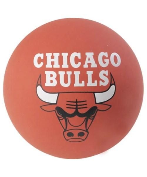 NBA Spalding Chicago Bulls High Bounce Hoppebold