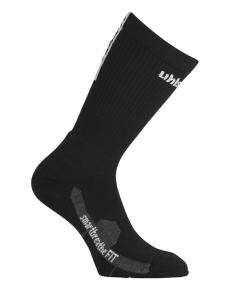 Uhlsport TUBE IT SOCKS black-white