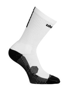 Uhlsport TUBE IT SOCKS white-black