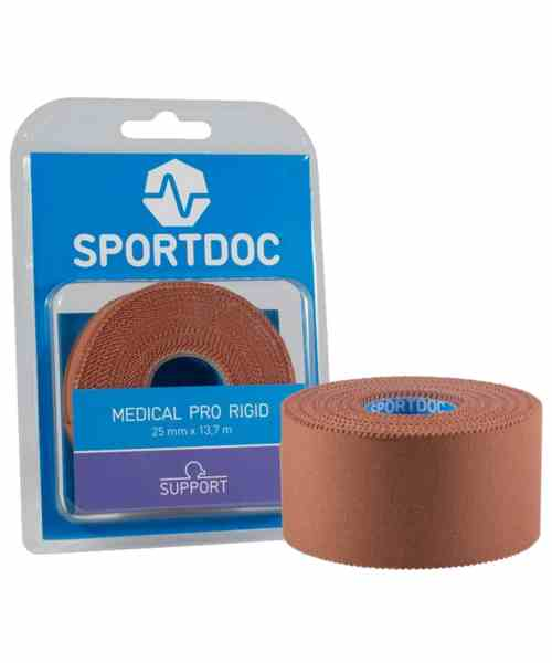 Sportdoc Medical Pro Rigid 38 mm
