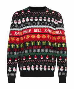 Blend Christmas Pullover X-MAS