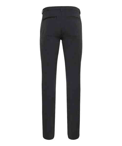 Casual Friday Philip Pants Dark Grey Melange