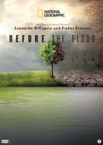 before the flood docu blog