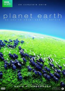 blog docu planet earth