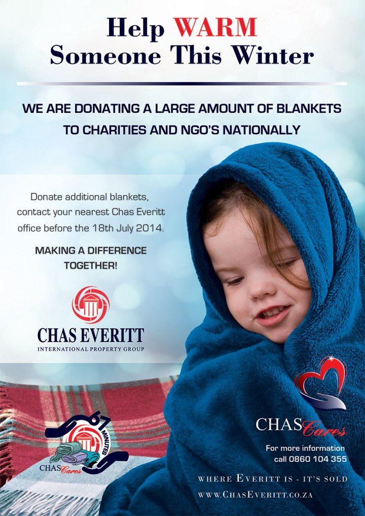 Blanket advert.ai