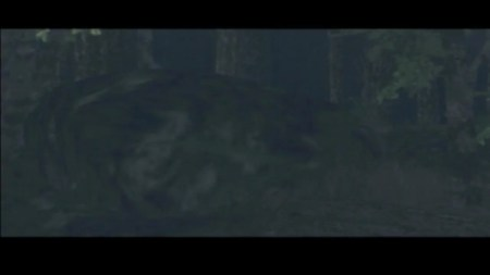 ワンダと巨像