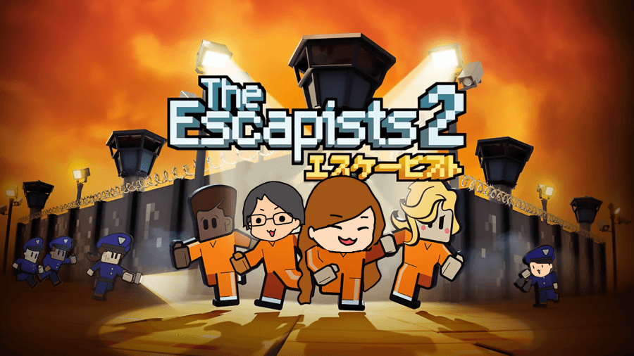 The Escapists2