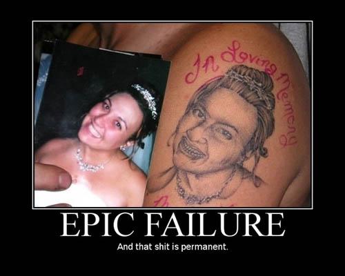 epic-failure