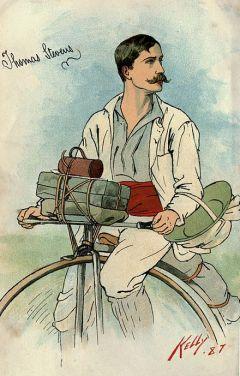 thomas stevens biciclo