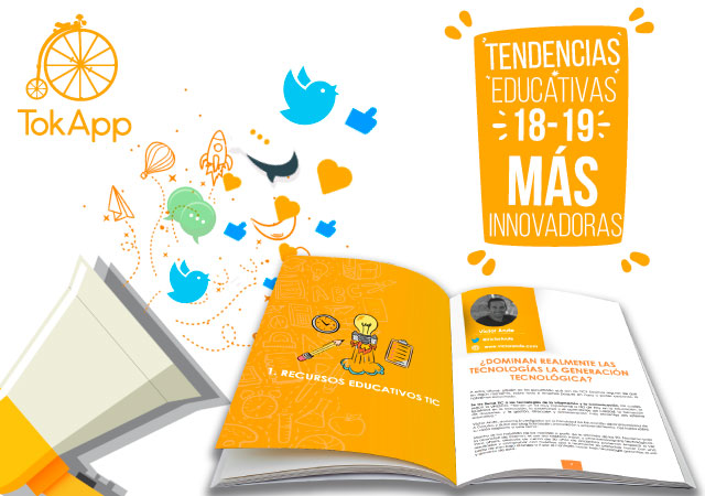 Cuales son las Tendencias Educativas: El eBook de las experiencias