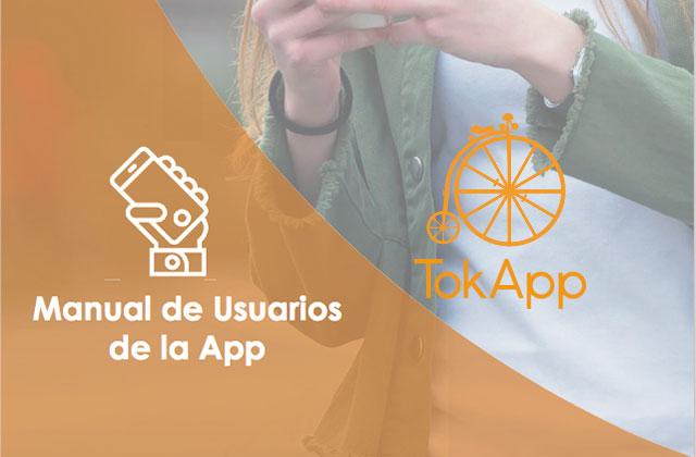 Manual de Usuario de la App