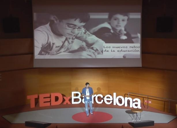 La nueva educación: César Bona