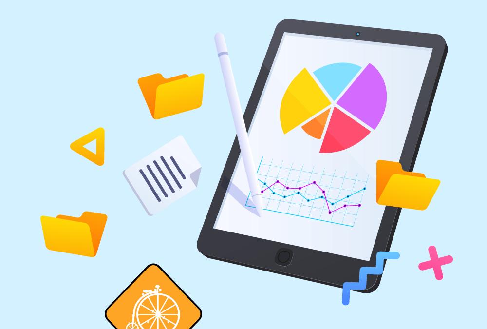 ¿Qué puede aportar una tablet al inicio de la vuelta al cole?
