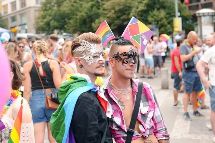гей-парад Прага 4281