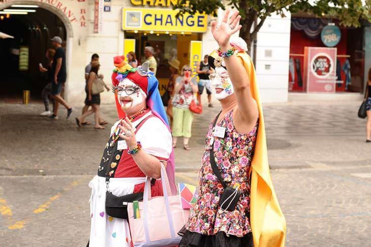 гей-парад Прага 4250