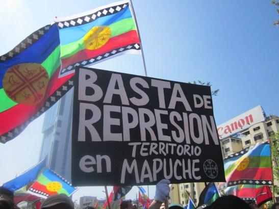represion-mapuche