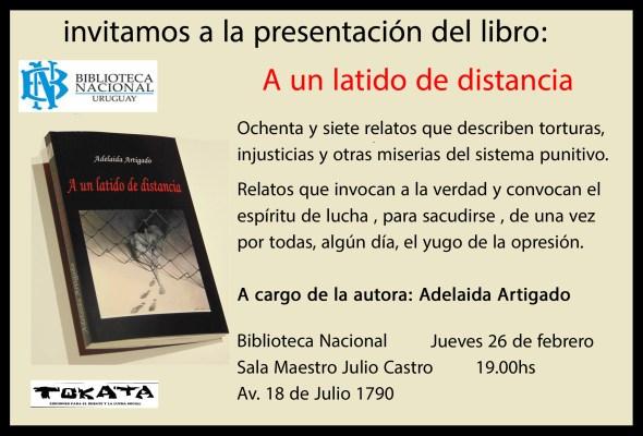 presentracion biblioteca nacional