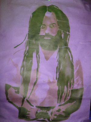 mumia-stencill