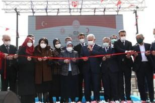 """Binali Yıldırım: """"Türkiye çetin bir sınav verdi"""""""