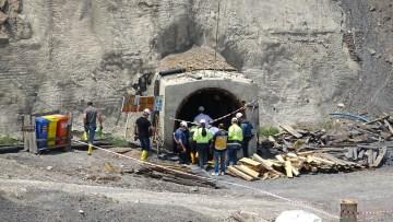 Tokat'ta 1 işçinin öldüğü maden kazasıyla ilgili soruşturma başlatıldı