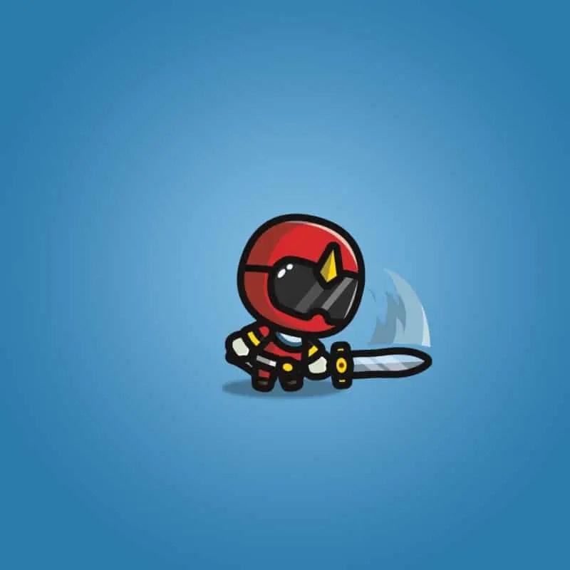 Tiny Ranger 02