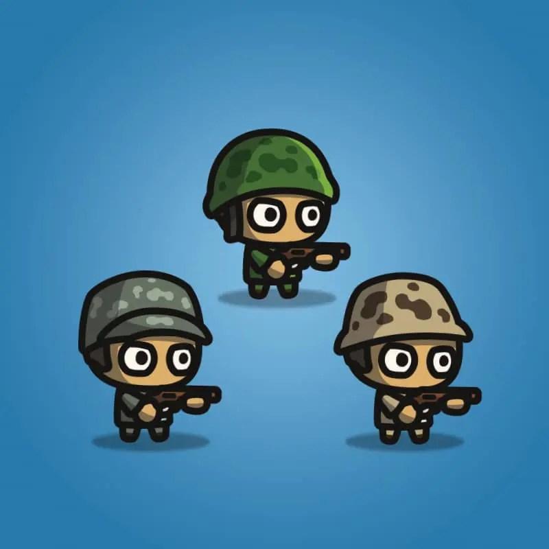 Tiny Armies