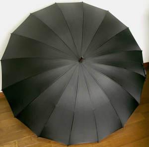 前原光榮商店の傘