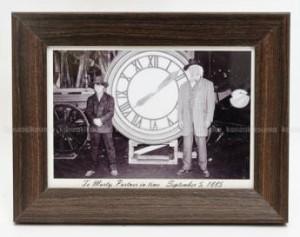 ある意味、世界一有名な時計台の話です(笑)