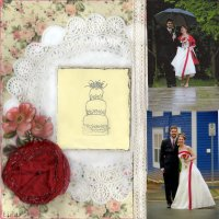 Wedding Day.
