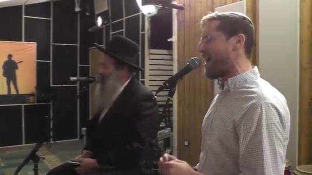 יצחק מאיר ושולי רנד - והיה כנגן המנגן