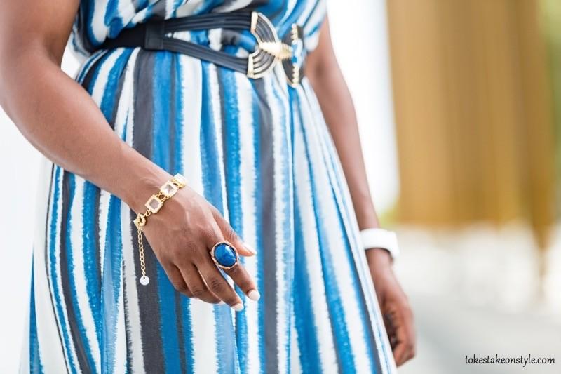 A Perfect Summer Maxi Dress13